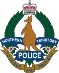Northern Territory Police website