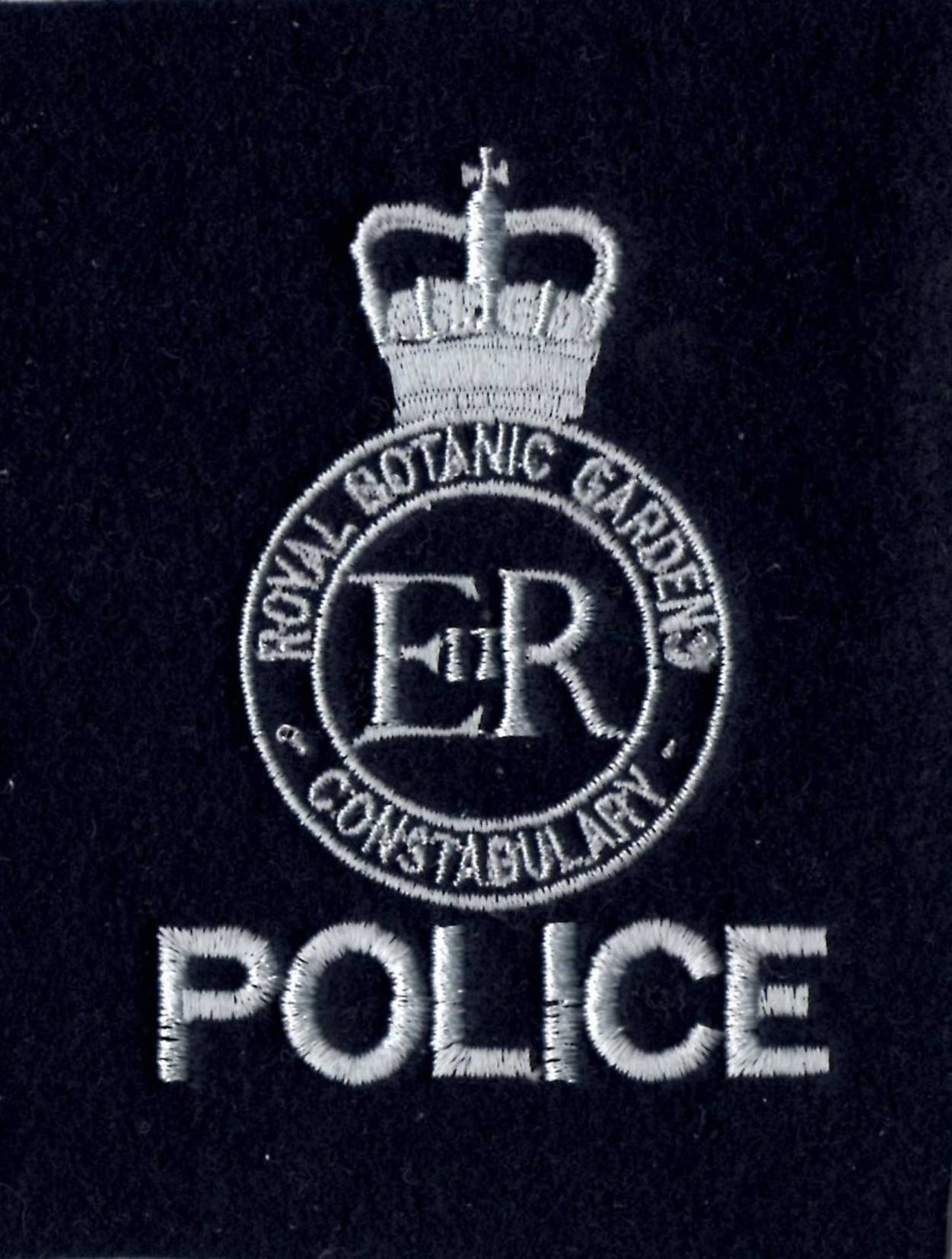 Royal Botanic Gardens Constabulary