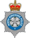 North Yorkshire Police website